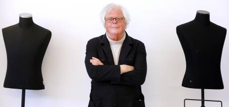 Modemusketier Alwin van Gils: 'Mensen popelen om hun geld uit te geven'