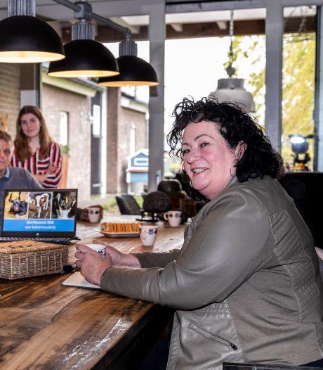 Tweede Kamerlid Caroline van der Plas heeft fans in Someren-Heide: 'Ze komt met feiten, niet met emoties'