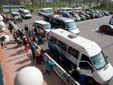 Mytylschool regelt voortaan zelf het vervoer leerlingen uit Halderberge