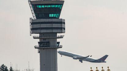 Vliegverkeer vannacht beperkt door ziektemeldingen bij skeyes