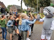 Kinderen uit Brouwhuis vieren de vrijheid: 'Laat ze meepraten over hun toekomst'