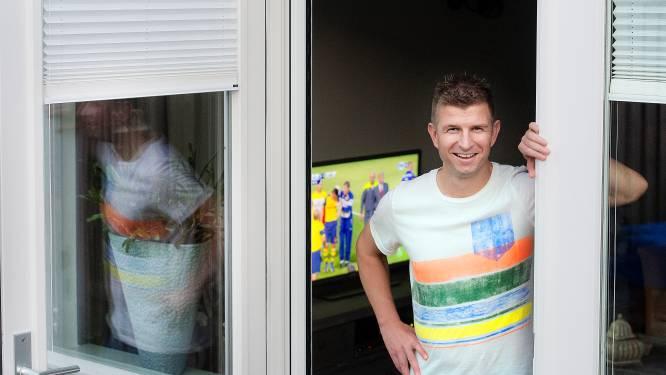 Trainer Marc Peters verruilt Achates voor AWC Onder 23