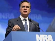 Mitt Romney officiellement candidat