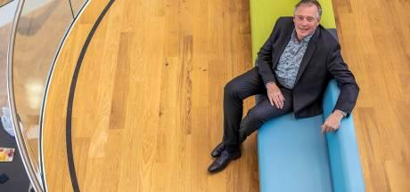 Frank Rijneveen was dolgraag vier jaar doorgegaan als wethouder