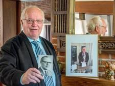 Jan Jonkers lost Ruud van de Ven af als fractievoorzitter bij AB in Oisterwijkse raad