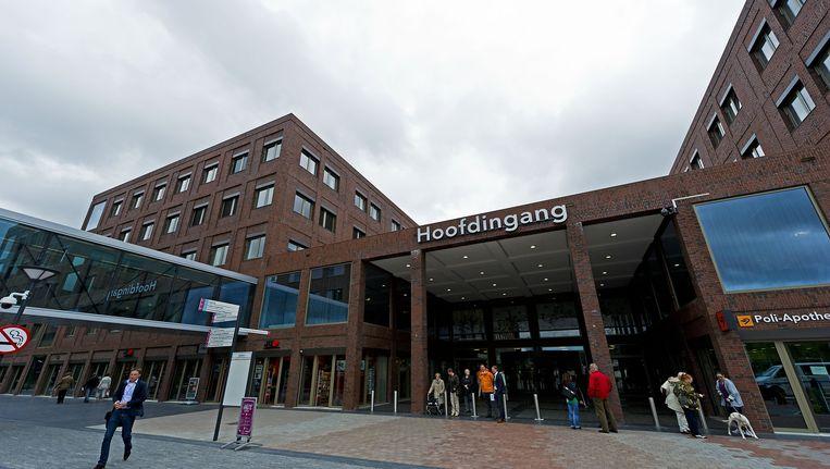 Maasstad Ziekenhuis Beeld ANP
