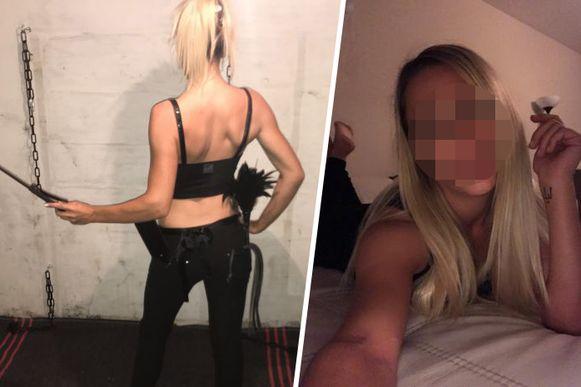 De 29-jarige SM-meesteres uit Melle riskeert 3 jaar cel.