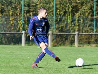 """Alec Faulkner en Rhodienne-De Hoek trekken naar Erpe-Mere United: """"Als de wil en de kwaliteit om te winnen er zijn dan kan alles gebeuren"""""""