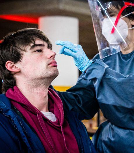 Twentse coronacijfers: 106 nieuwe besmettingen, geen nieuwe sterfgevallen