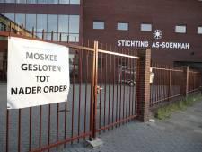 """Ook as-Soennah sluit deuren van moskee aan de Fruitweg: 'We nemen de veiligheid van bezoekers uiterst serieus"""""""