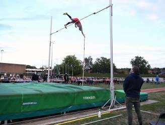 """Polsstokspringer Thomas Van Nuffelen mikt op medaille en 5m-sprong op BK """"Het moet er eens uitkomen"""""""