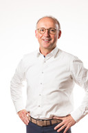Wilco Jansen, woordvoerder Sligro Veghel