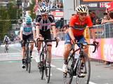 Dumoulin halveert achterstand op kwetsbare Yates