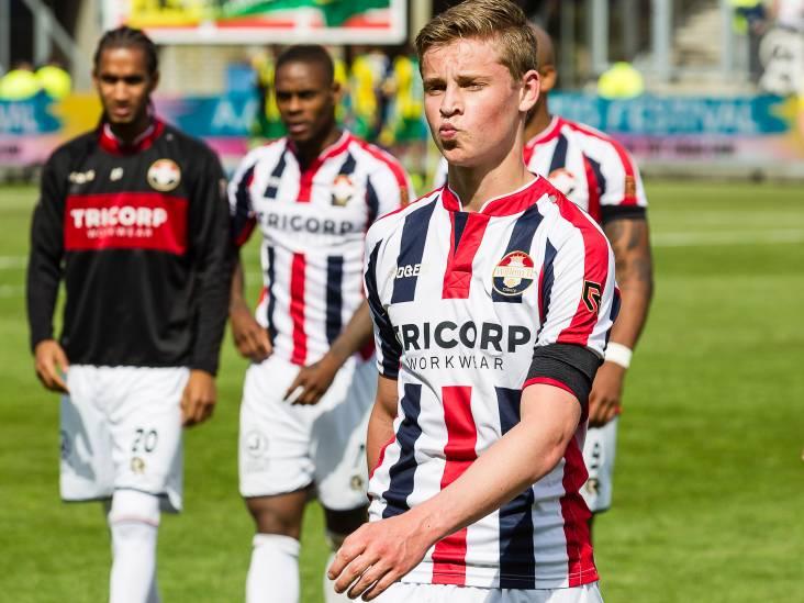 'Miljoenen van transfer De Jong kunnen van Willem II stabiele eredivisieclub maken'