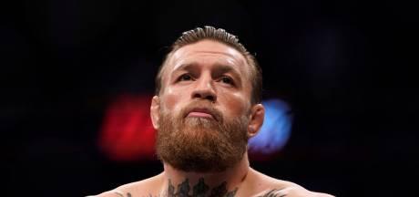 McGregor en Poirier in de clinch over donatie aan goed doel: 'Het gevecht is gecanceld'