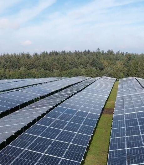Tienduizenden euro's uit zonnefonds rechtstreeks naar kernen: 'Zo kan iedereen mee profiteren'
