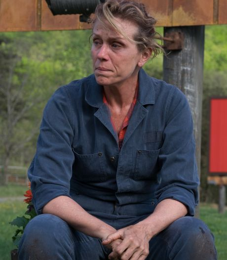 Vanavond (14 mei 2021) op tv: Three Billboards Outside Ebbing, Missouri en Sportlab Sedoc