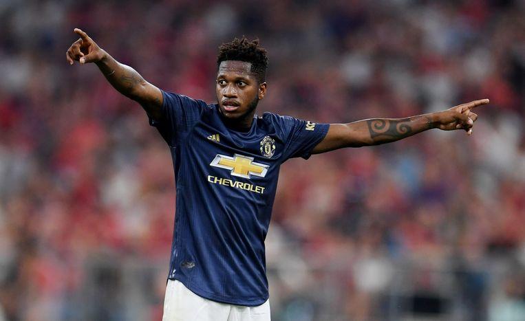 Manchester United legde 59 miljoen euro op tafel voor Fred.