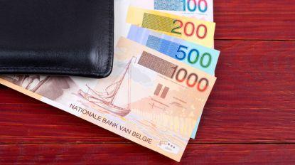 """""""Te goed verstopt"""" of meegenomen door toeristen: nog 16 miljard Belgische frank in omloop"""