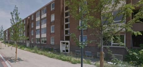 Flat aan Groene Loper Maastricht gaat deels tegen de vlakte
