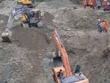 Illegale goudmijn Indonesië stort in: 3 mijnwerkers komen om