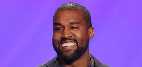 Kanye emotioneel over gebroken gezin tijdens albumfeestje