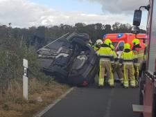 Man uit Mook (81) overlijdt na ernstig ongeluk net over grens bij Groesbeek