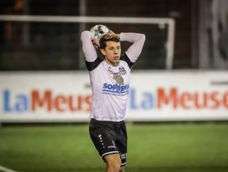 """Stijn Quintiens (Heur-Tongeren):""""Met opgeheven hoofd Anderlecht verlaten"""""""