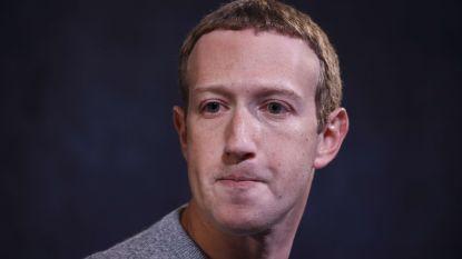 Facebook-werknemers uiten kritiek op beleid van Zuckerberg over politieke advertenties