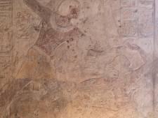 """Un """"jardin funéraire"""" de l'ère pharaonique découvert à Louxor"""