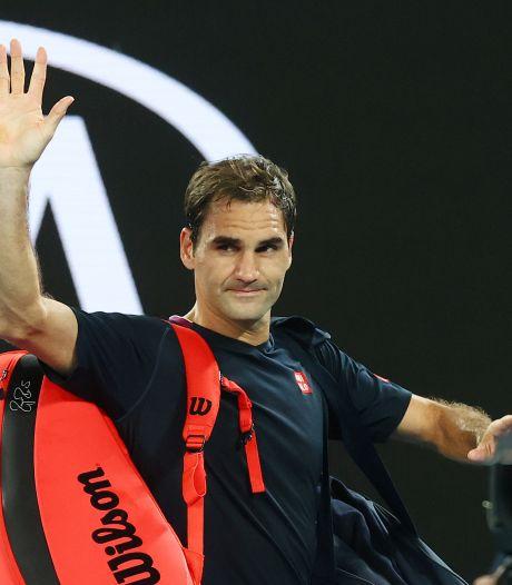 Roger Federer ne défendra pas son titre à Miami