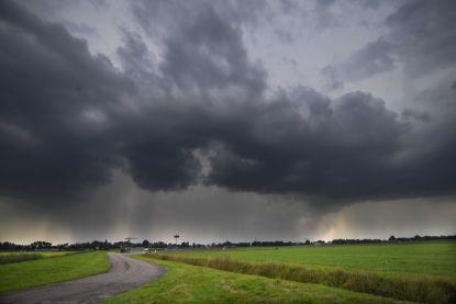 KMI waarschuwt voor hevige onweersbuien: opnieuw code oranje, speciaal noodnummer 1722 blijft actief