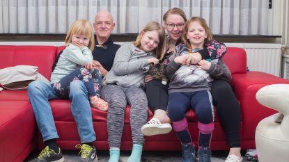 """Man die cannabisolie maakte voor epilepsiepatiënte Sofie staat donderdag voor de rechter: """"De hele familie hoopt op een milde straf"""""""