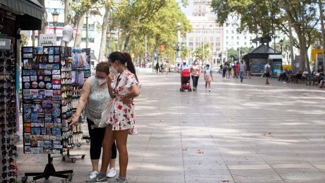 """Spanje is testland voor Europees coronacertificaat: """"Vanaf 7 juni zijn gevaccineerde toeristen welkom"""""""