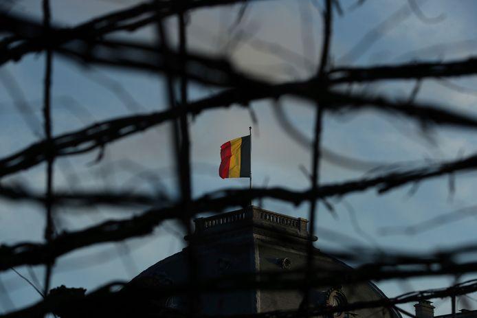Les drapeaux seront en berne ce mardi 20 juillet, décrété jour de deuil national.