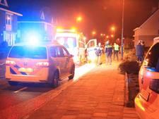 Fietser aangereden in Asten, bestuurder busje rijdt door