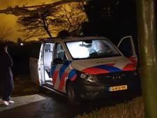 Polderbewoner vangt zelf inbreker en draagt hem over aan politie