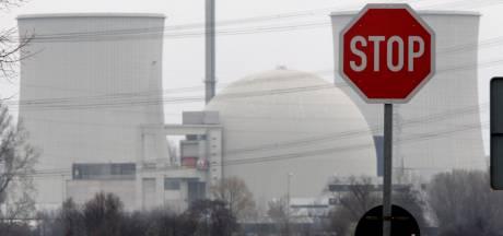 Aucune trace de radioactivité décelée en Europe
