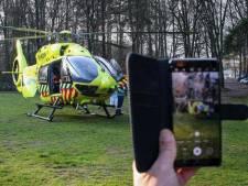 Ongeluk zien, snel foto's maken: 'Mensen worden ook nog eens beloond voor dat gedrag'
