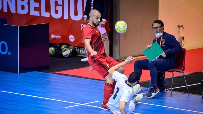 """Ahmed Sababti na missen van het EK in Finland: """"Ik blijf beschikbaar voor de nationale ploeg"""""""