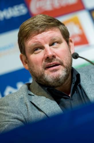 """Vanhaezebrouck voor het eerst sinds ontslag in 2018 op RSCA: """"Ook Hein had een 'proces'. Er was alleen minder geduld"""""""