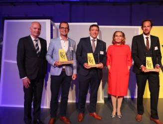 """Boomkwekerij Sylva wint 'Leeuw van de Export 2021': """"Elk jaar vertrekken 25 miljoen jonge boompjes uit Lievegem"""""""
