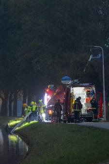Man (22) overleden na ernstig ongeval bij de Kanaaldijk in Leerbroek