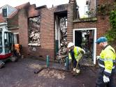 Willem (78) woonde al zijn leven lang in hetzelfde huis, nu is hij door verwoestende brand alles kwijt