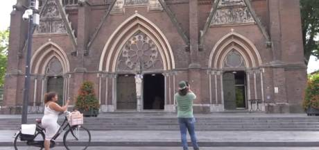 Titelsong van hitserie La casa de papel te horen uit kerkklokken in Eindhoven: Netflix onthult mysterie