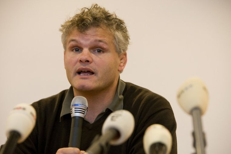 Yves Kummer Beeld null