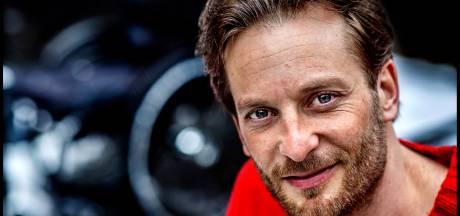 Schaatskampioen Groeneveld belandde in een rolstoel: 'De dag na het ongeluk begon een nieuw leven'