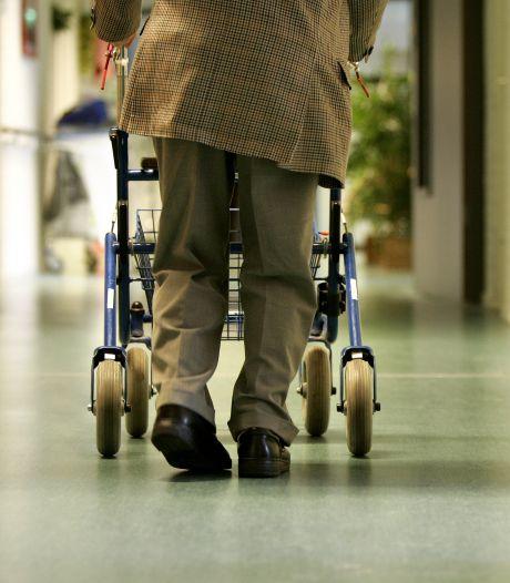 Rollator van oude vrouw (92) met boodschappen en al gestolen in Schijndel: 'Groot verdriet'
