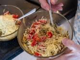Koolhydraatarm koken is lekker en gezond, vindt Mary: 'Ik wil wat kilootjes kwijt'