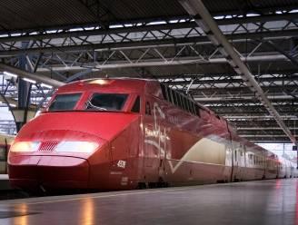 Vernieuwde Thalys-treinen krijgen plaats voor fietsen